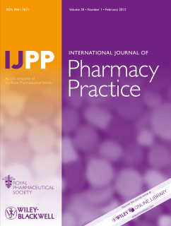 Perceptions of Pharmacist Access to GP Patient Records